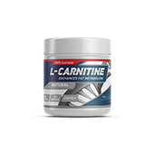 Geneticlab CARNITINE powder  150gr/30serv unflavored