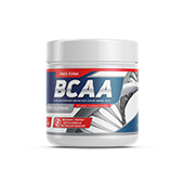 Geneticlab BCAA 200gr/40serv unflavored