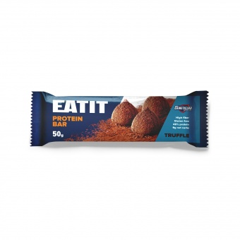 Geneticlab EATIT Protein bar 50gr Truffle Трюфель